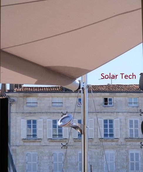 B che et toile tendu store fenetre la rochelle solartech - Store toile exterieur pour fenetre ...