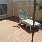 plancher bois  terrasse